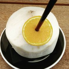Had a fresh coconut today, in Zurich Raw Vegan Recipes, Zurich, Coconut, Fresh, Recipes