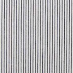 Clarke & Clarke Sutton Charcoal Fabric