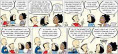 A Comic by Norm Feuti