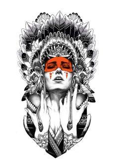 native american | Tumblr