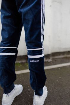 f51c05548c Adidas Tracksuit Day Style Outfits