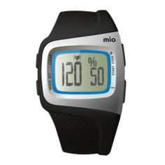 Mio Sport Heart Rate Monitor (Black) For Sale Gym Exercise Equipment, Commercial Fitness Equipment, Best Trail Running Shoes, Running Shoes For Men, Home Gym Exercises, Fun Workouts, Best Fitness Tracker Watch, 24 Hour Clock, Best Resistance Bands