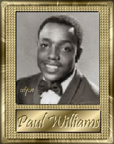 Ultimate Temptation Paul Williams is a tribute to my favorite member of the Temptations, Motown's most successful male group. Soul Music, Music Tv, Music Icon, Soul Artists, Music Artists, Paul Williams The Temptations, Temptation Movie, Original Temptations, Mocha