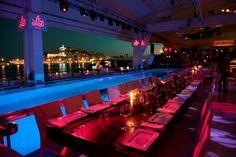 Lío Ibiza Restaurant