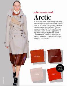 Artic - Color crash course
