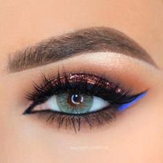 I forget how I miss my eyeliner  YAY or NAY for this look! PRODUCTS USE