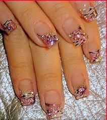 Resultado de imagen para uñas decoradas con piedras