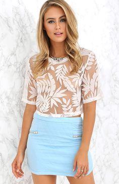Quilt Trip Skirt | Beginning Boutique