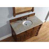 """Found it at Wayfair - Brookfield 48"""" Single Bathroom Vanity Set"""