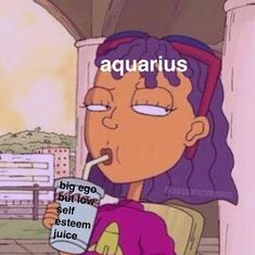 21 Posts To Help You Understand The Aquarians In Your Life Aquarius Funny, Aquarius And Cancer, Astrology Aquarius, Aquarius Quotes, Age Of Aquarius, Zodiac Signs Astrology, Zodiac Signs Aquarius, Aquarius Woman, Aquarius Daily