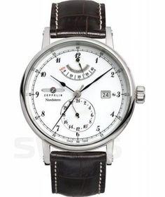 SWISS (Pasaż 0) | zegarek Zeppelin Nordstern 7560-1 Automatik