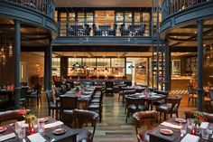 Check out these new Four Seasons restaurants around the world! #FSTaste