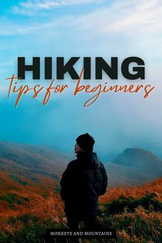 Are you a beginner hiker and looking for all the best hiking tips? Here's the complete guide to hiking for beginners including why you should hike, what to do before you hike, how to find a hike near you and so much more! Start planning your next adventure with this incredible hiking guide today! Plus where to find a hiking course for beginners! I tips for hiking I hiking advice I tips for novice hikers I hiking guide I benefits of hiking I guide to hiking I beginners guide to hikingI #hiking