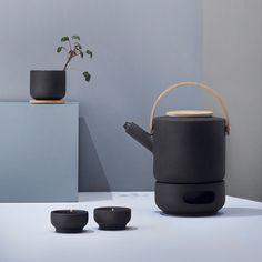 Stelton - Theo Kollektion, Produkte - Situationsbild