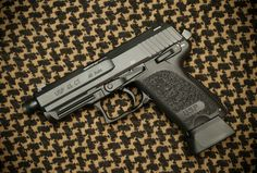 Heckler and Koch HK USP 45