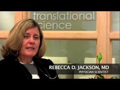 Why Participate in Clinical Research?