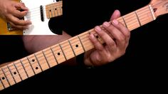Here& another free sample from & Roots of Rhythm Guitar& package. I have just added Guitar Pro tablature to this offering. Click the annotation above to . Guitar Chord Progressions, Blues Guitar Lessons, Blues Rock, Project 3, Guitar Chords, Cords, Rock And Roll, Play, Hot