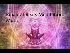 Binaural Beats Meditation Music