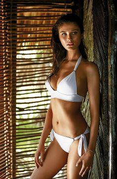 Bikini Diva Pain de Sucre
