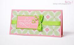 Hochzeitseinladung/-karte - Gesucht und gefunden in Rosa-Grün