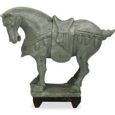 tang horse sculpture