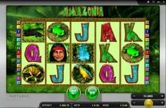 http://www.slots48.com/merkur/amazonia - online slot machine Come check out our website. https://www.facebook.com/bestfiver/posts/1425761917636779