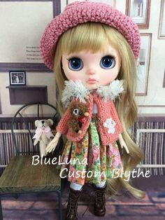 "Custom Blythe カスタムネオブライス:::::::: /【Buyee】 ""Buyee"" 日本の通販商品・オークションの代理入札・代理購入"