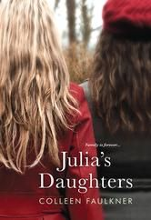Julia's Daughters eb