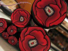 mac cane | Tuto: polymerclayfimo.livejournal.com/3656777.htm… | Aditza | Flickr
