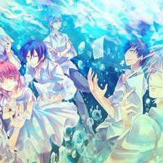 Anyone else obsessed with the Kpop group Seventeen  #utanoprincesama #utapri #starish #quartetnight #animeboy #animeboys #anime