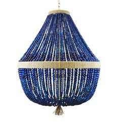 You can do many options for materials. Chandelier Lamp Shades, Beaded Chandelier, Vintage Chandelier, Chandelier Lighting, Chandeliers, Home Lighting, Lighting Design, Ro Sham Beaux, Light My Fire
