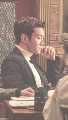 — Siwon simple lockscreens Original image credits to. Choi Siwon, Leeteuk, Heechul, Seoul, Korean Drama Stars, Korean People, Korean Men, How To Play Drums, Asian Celebrities