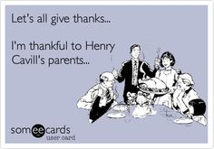 When our turn comes up at the Thanksgiving table this year, let's all resolve to be honest, ladies!