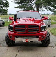 Lifted Chevy Trucks, Ram Trucks, Dodge Trucks, Cool Trucks, Lifted Dodge, Dodge 2500, Cummins Diesel Trucks, Dodge Cummins, Welding Trucks