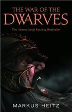 "Read ""The War Of The Dwarves Book by Markus Heitz available from Rakuten Kobo. The dwarves have gone to battle and they have been victorious. But outside the realm, dark forces are working . Books To Buy, Books To Read, My Books, Kingdom In Chaos, Prince Of Fools, Science Fiction Book Club, Queen Of Fire, Heroes Book, Fantasy Book Covers"