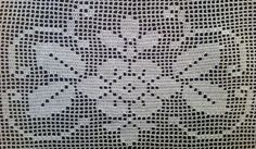 2Panel Set of Hand Crocheted Curtains by CrochetbyKPie on Etsy, $80.00