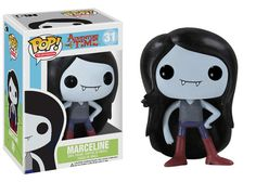 Pop! TV: Adventure Time - Marceline | Funko