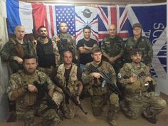 Christian Army Fighting ISIS Pleads For U.S. Support: ?We?re Done?