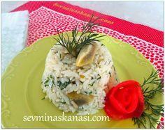 Kolay Yemek Tarifleri: Enginarli Pilav Tarifi