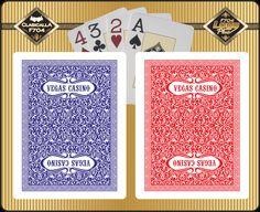 Logolu & Logosuz Plastik Poker Kartı