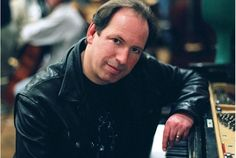 Hans Zimmer - Composer-He may copy a lot of his own themes, but they're good themes.