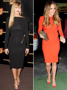 bad55a60af7be 99 Best Who wore it best  images