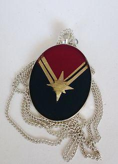 Carol Corps Captain Marvel Carol Danvers Logo by ReluctantFemme