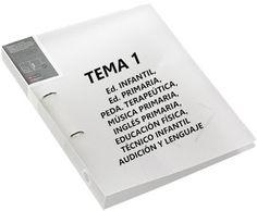 RECURSOS OPOSITORES/AS: TEMA 01. TEMARIOS OPOSICIONES (INFANTIL, PRIMARIA,... Cards Against Humanity, Teacher, Education, Website, Primary English, Professor, Teachers, Onderwijs, Learning