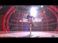 jeanine mason, so you think you can dance