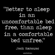Uncomfortable, but free. #quote https://www.centrepompidou.fr/id/c58Xyrx/rr5XqMr/en