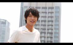 Sota Fukushi - TV Guide dan, Summer 2014