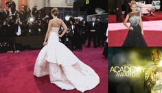 """""""85th ANNUAL ACADEMY AWARDS"""" Celebrities Style by FashionChannel"""