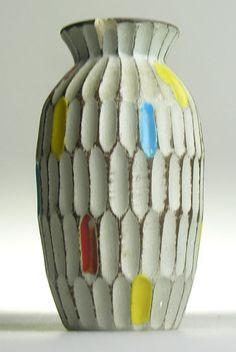 Pot - Bay Keramik West German