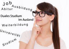 Studium Trends: Duales Studium im Ausland - Mawista Blog